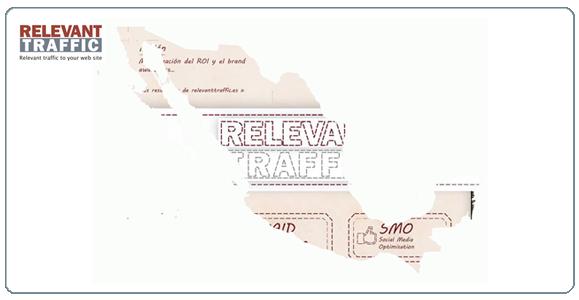 Relevant Traffic, también en Latinoamérica