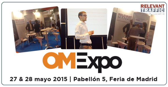 [OMExpo 2015] El marketing digital es presente